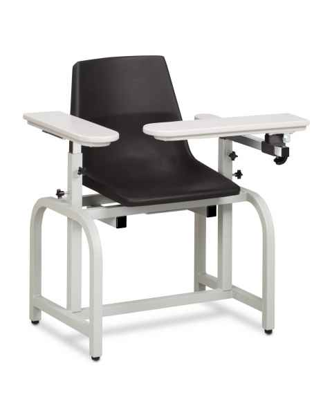 Standard Lab Series Blood Drawing Chair with Flip-Arm