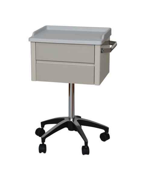 Model 6620 Mobile EKG Cart