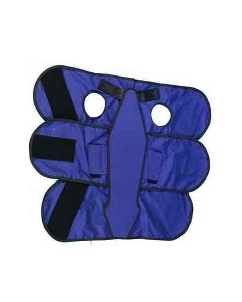 Papoose Replacement Flap Set - Regular (2-5 Years)