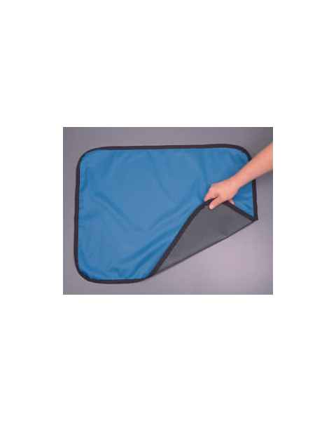 Radiation Protection Half Blanket