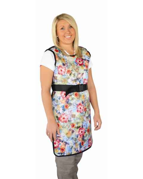 Plain Back - Buckle Closure - Regular Lead Apron