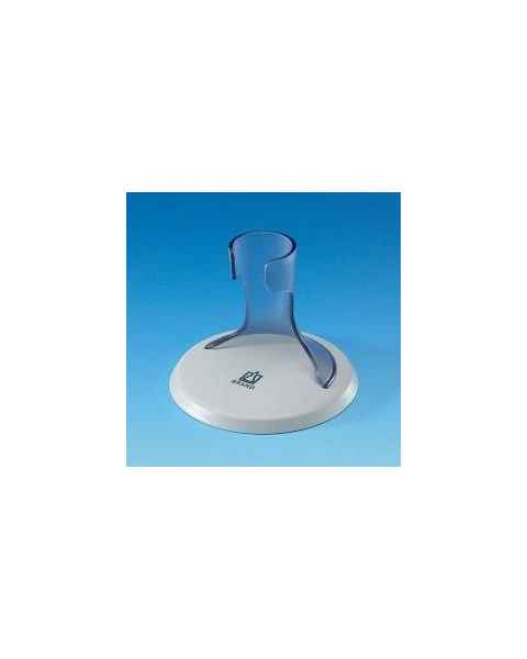 BrandTech Individual Stand for Transferpette Pipettes 2705335 and 2705385