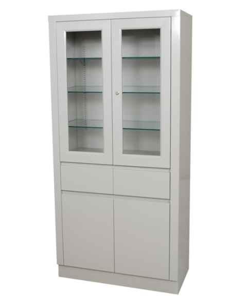 Large Storage & Supply Cabinet