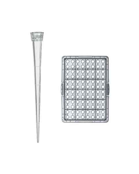BRAND Bio-Cert Sterile Pipette Tip 1-50uL