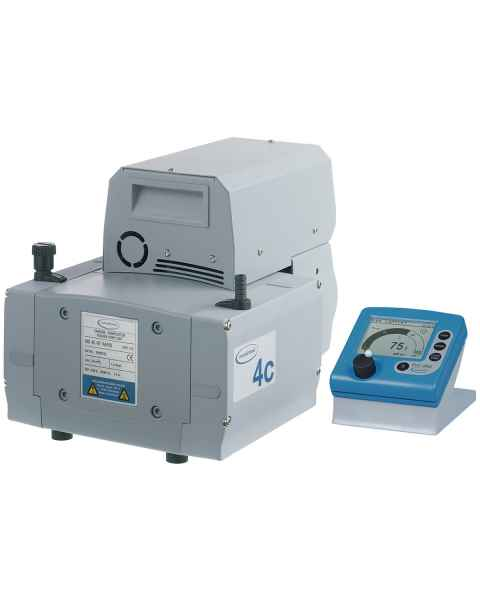 BrandTech VACUUBRAND MD4C NT VARIO Self-Adjusting Vacuum System 120V 50-60Hz