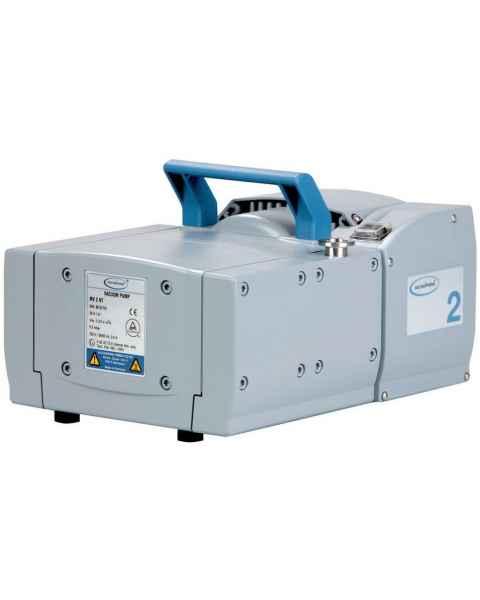BrandTech VACUUBRAND MV2 NT Diaphragm Vacuum Pump 120V 50-60Hz