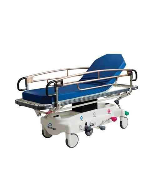 "Pedigo Transport & Trauma Stretcher Package - 33.5"" Wide"