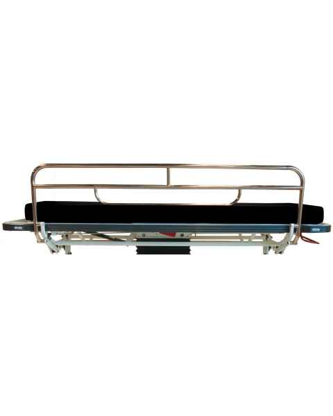 CuVerro Antimicrobial Copper Alloy Side Rail for Pedigo Stretcher Models 5110 & 5400