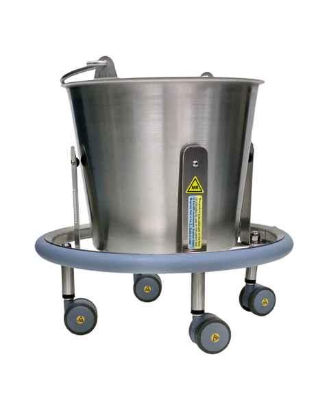 MRI Kick-Bucket