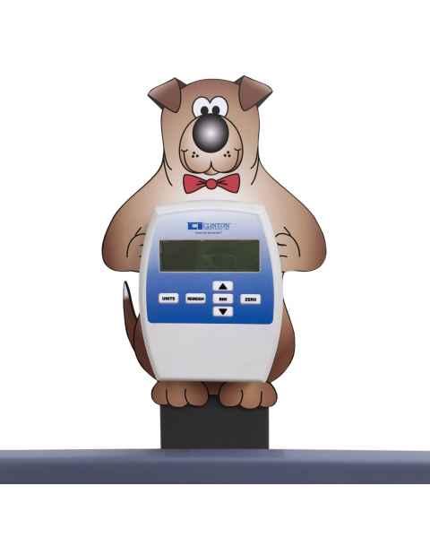 Clinton Doggie ScalePal