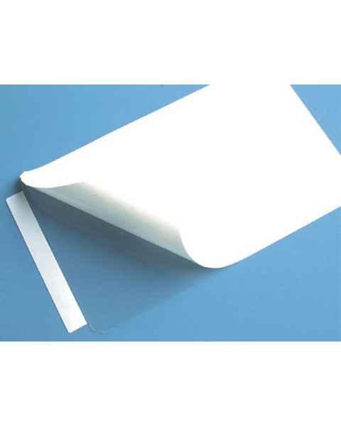 BrandTech Self-Adhesive Sealing Films for PCR Plates (Polypropylene)