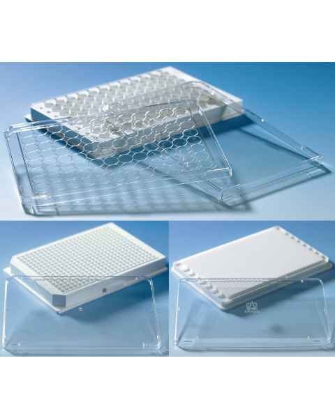 Lids for BRANDplate Microplates