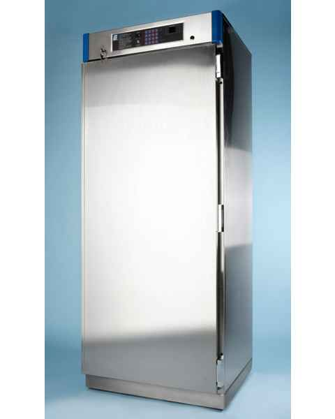"Blickman Warming Cabinets - Single Door - 74 1/2"" High"