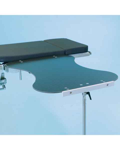 SchureMed 800-0031 Hourglass Carbon Fiber Major Procedure Table
