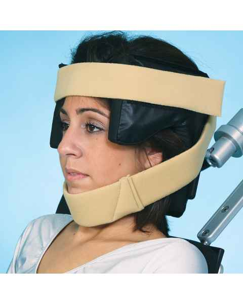 Disposable Head & Chin Strap Positioners