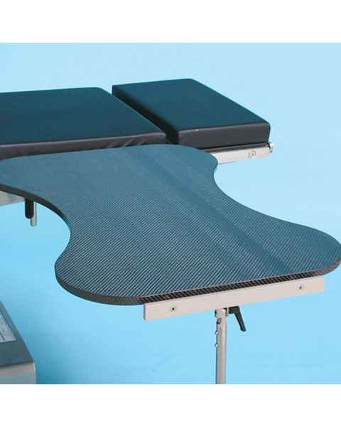 Hourglass Phenolic Major Procedure Table