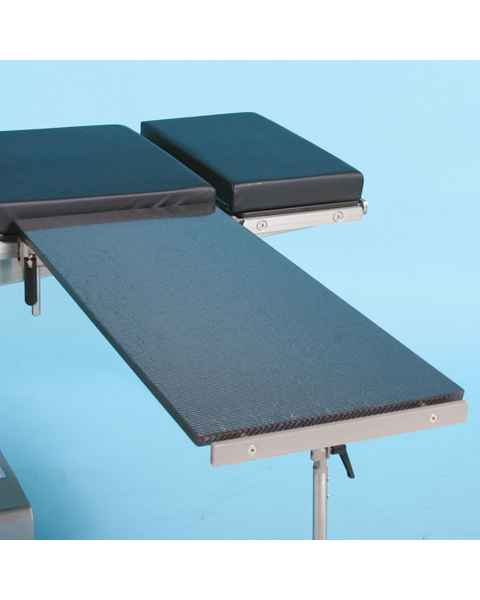 Rectangle Phenolic Major Procedure Table