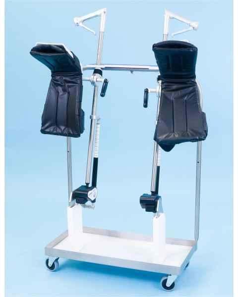 Robotic Stirrups Dolly