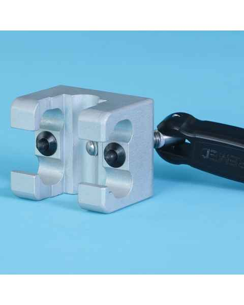 Universal Rail Clamp