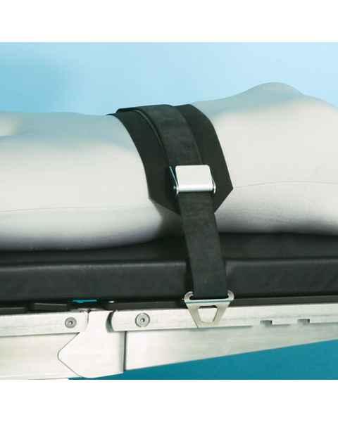 Bariatric Restraint Straps