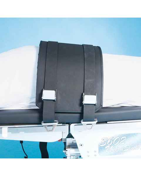 SchureMed 800-0107 Bariatric Restraint Strap With Hooks