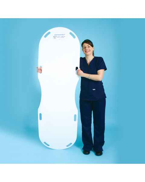 "Patient Slide XLT Transfer Board -72""L x 22""W x 3/16"""