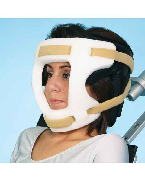 Shoulder Chair Disposable Face Mask