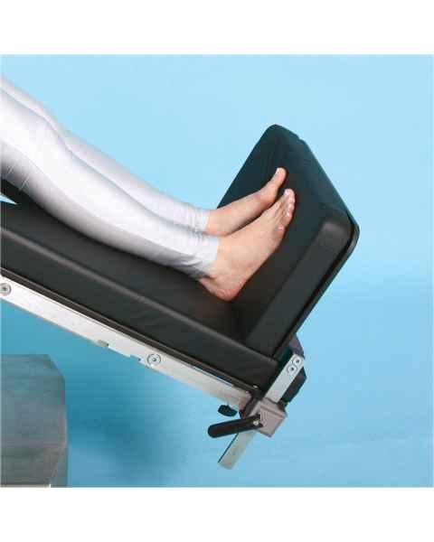 "SchureMed 800-0326 Bariatric Foot Extension - 36"" W x 18"" L"