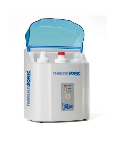 Thermasonic Three Bottle Gel Warmer (120V)