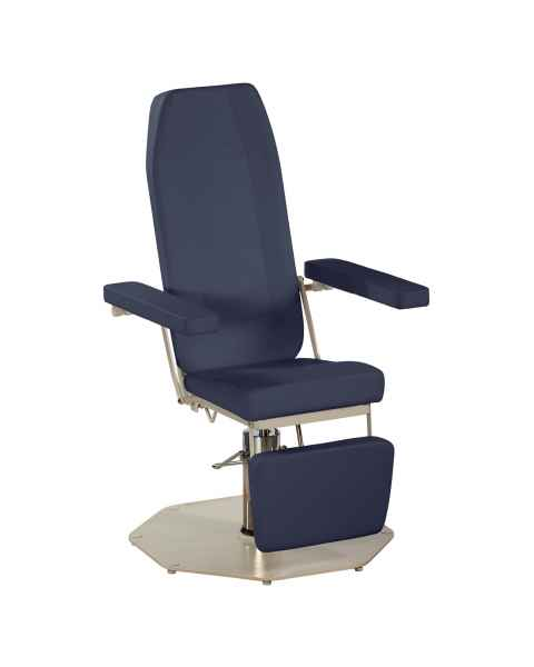 UMF Manual Adjustment Phlebotomy Chair
