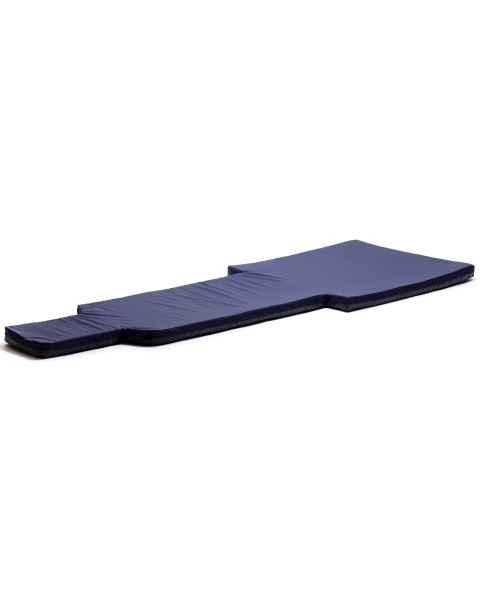 "9409 Hybrid Foam Table Pad 2"" x 27.60"" x 86.60"