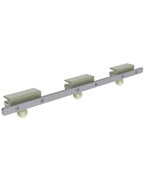 "9415 Detachable Rail 28"" L x 9mm W x 25mm H"