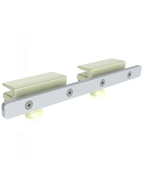 "9431 Detachable Rail 15"" L x 9.4mm W x 28.5mm H"