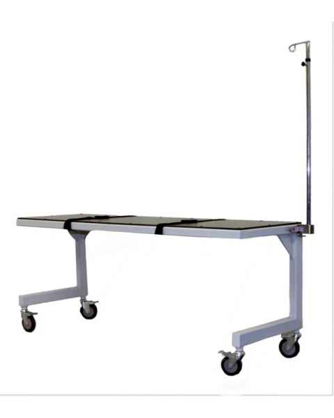 Fixed C-Arm Table
