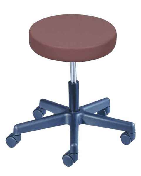 Value Plus Spinlift Stool with Seamless Seat