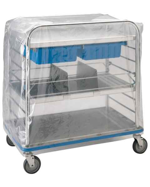 Disposable Cart Cover (Roll Of 100) for CDS-145 Utility Cart