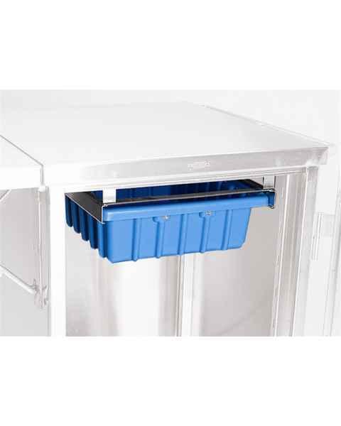 """Five Inch Tote Box (5"""") - High Temp"""