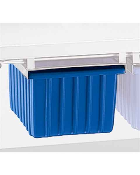 "Pedigo Tote Box Accessory - 10"" Deep Tote Box Drawer"