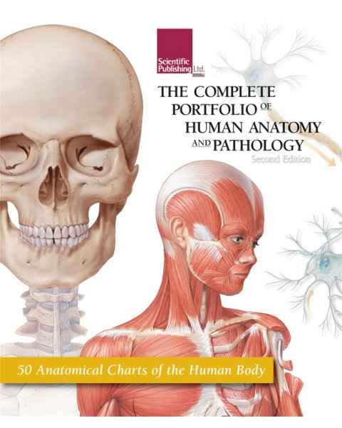 The Complete Portfolio of Human Anatomy and Pathology