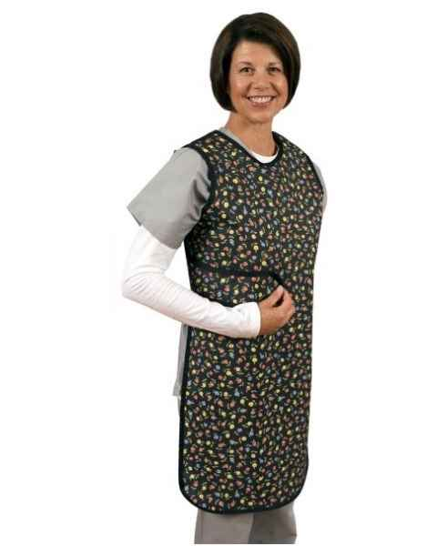 Fast Wrap - Hook and Loop Closure - Ultra Lite Lead Apron