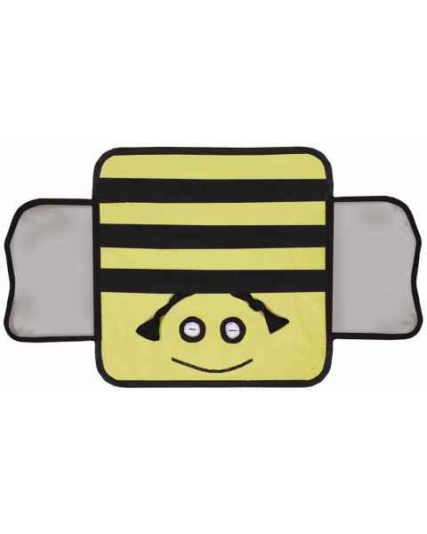 Kiddie Kover Lead Blanket - Bumble Bee