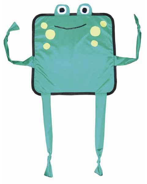 Kiddie Kover Lead Blanket - Frog