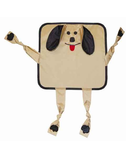Kiddie Kover Lead Blanket - Puppy