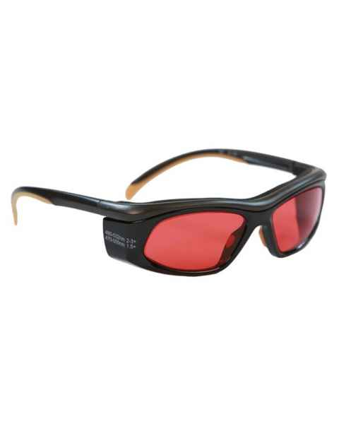 Argon Alignment Laser Safety Glasses - Model 206