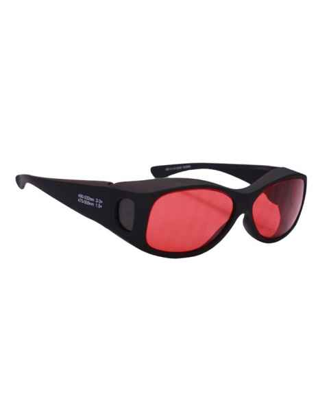 Argon Alignment Laser Safety Glasses - Model 33