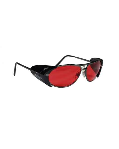 Argon Alignment Laser Safety Glasses - Model 600
