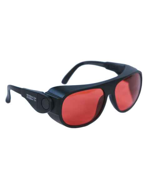 Argon Alignment Laser Safety Glasses - Model 66