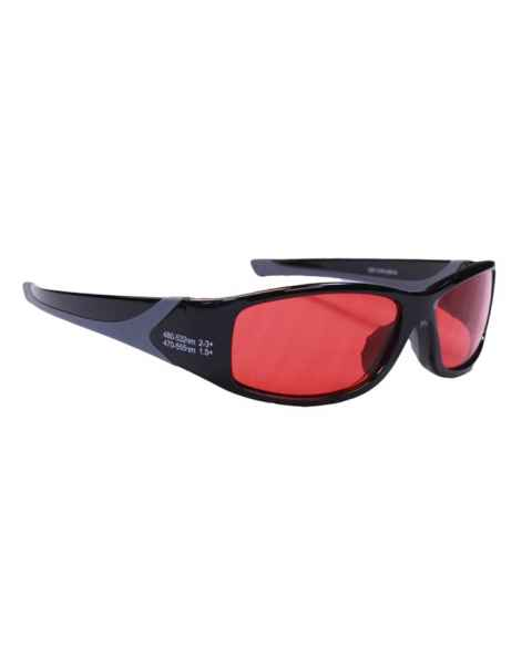 Argon Alignment Laser Safety Glasses - Model 808