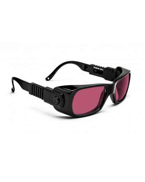 Alexandrite/Diode EN207 Laser Safety Glasses - Model 300