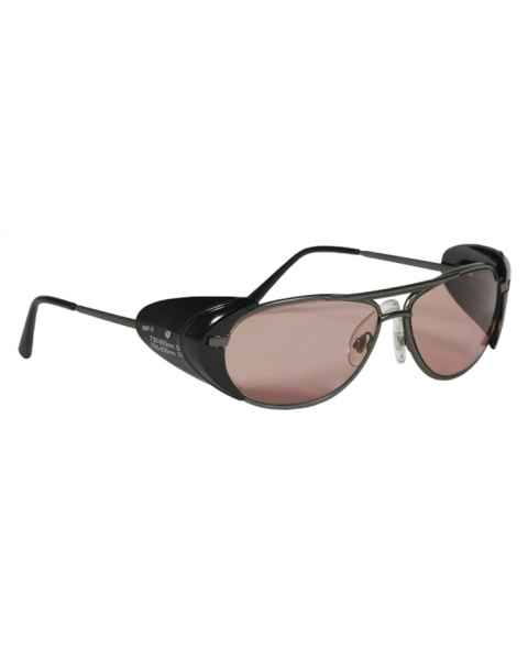 Alexandrite/Diode EN207 Laser Safety Glasses - Model 600